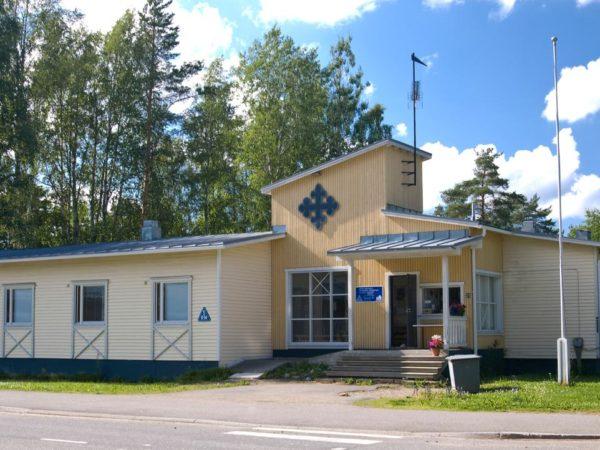 scouts-hostel-partiotalon-retkeilymaja