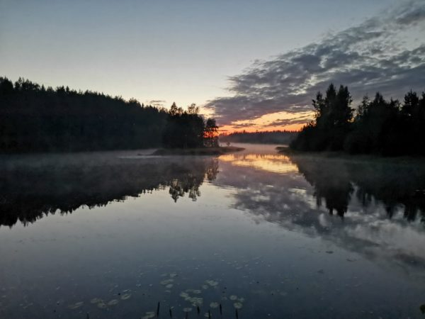 vk-Ilomantsi-Koitajoki-auringonlasku