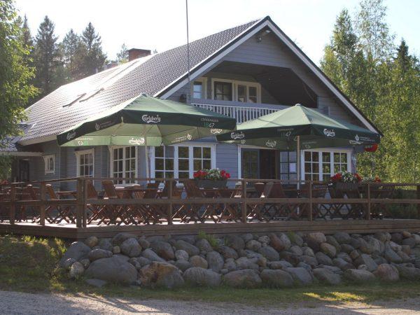 karvio-camping-heinävesi-leirintäalue