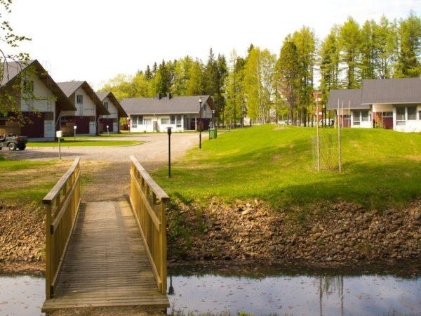 Holiday-Linnunlahti-camping-leirintäalue-joensuussa-linnunlahdella