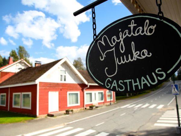 Majatalo-Juuka-Gasthaus