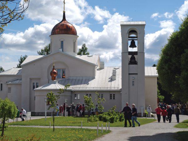 Valamon-Luostari-Heinävedellä