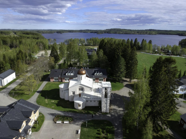 Valamon-Luostari-Heinävedellä-Juojärven-rannalla