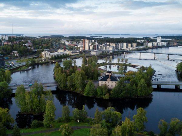 VK-Joensuu-Ilosaari