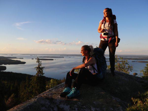 vk-koli-national-park-hikers-ukko-koli