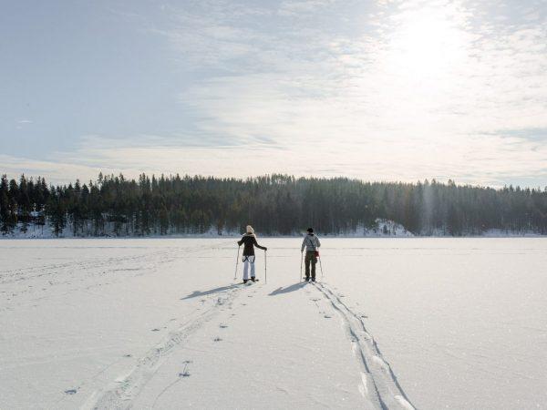 vk-hiihto-pohjois-karjala