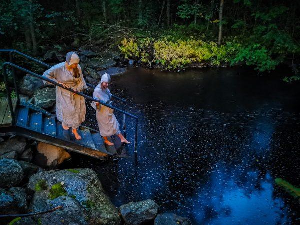 äksyt-ämmät-lampi-sauna