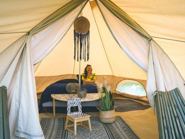 vk-itärajanhelmi-glamping-tent-summer-tohmajärvi